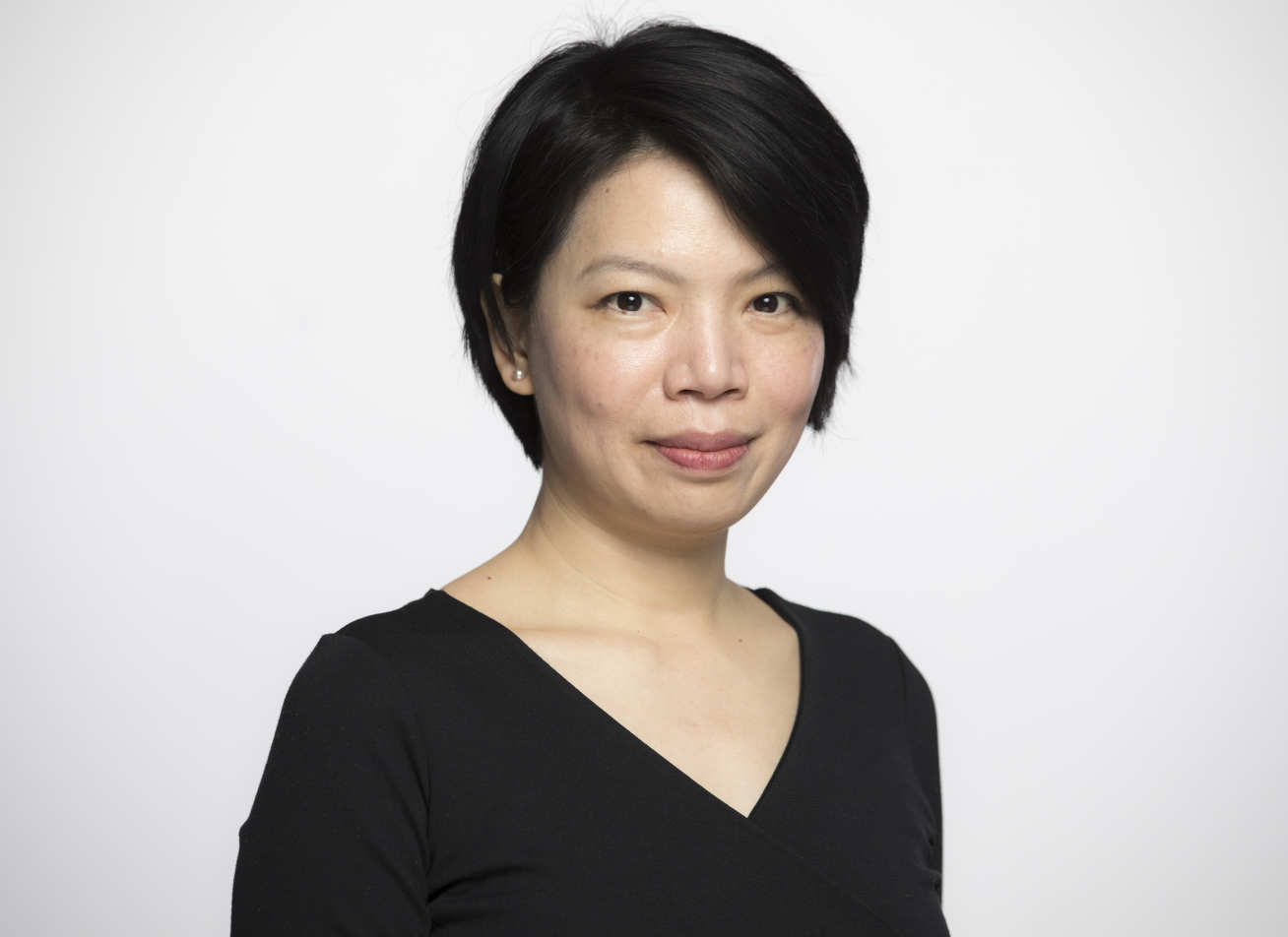 Dr Ying-Ying Hsieh