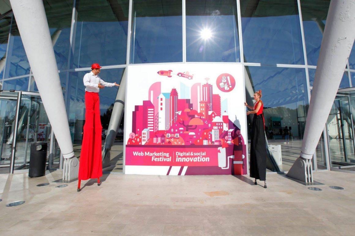 Palacongressi Esterna 1160x773 - Web Marketing Festival 2019: ecco l'anteprima del programma del più grande evento sull'innovazione digitale e sociale