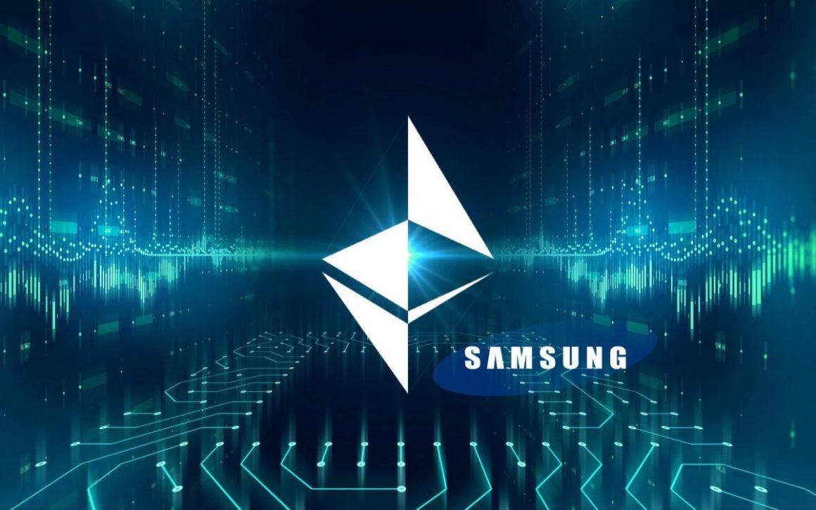 Samsung supportera la Blockchain anche nei telefoni di fascia bassa 1160x725 - Samsung supporterà la Blockchain anche nei telefoni di fascia bassa