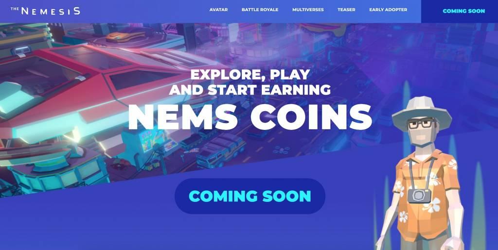 The Nemesis la rivoluzionaria piattaforma gaming debutta in anteprima mondiale al AI blockchain summit di Malta 1024x515 - The Nemesis, la piattaforma destinata a rivoluzionare il mondo del gaming e dell'intrattenimento, in anteprima mondiale al AI & blockchain summit di Malta