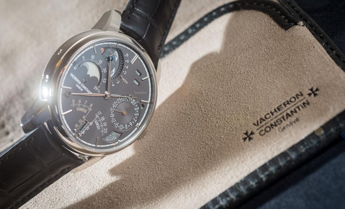 Vacheron Constantin iniziera a utilizzare Blockchain per autenticare i suoi preziosi orologi - Vacheron Constantin inizierà a utilizzare Blockchain per autenticare i suoi preziosi orologi