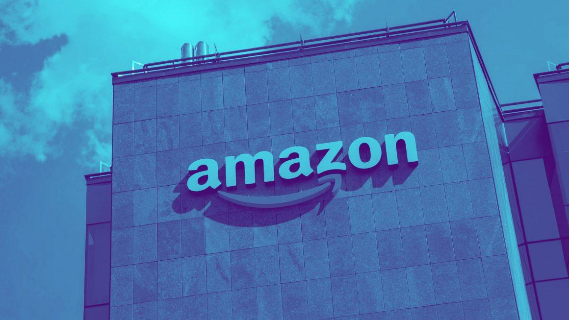 amazon ha reso disponibile al pubblico il suo servizio blockchain the block crypto 1160x653 - Il servizio blockchain di Amazon ora disponibile al pubblico