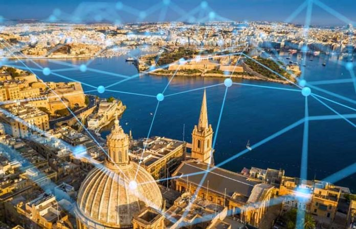 Blockchain-Tech-Will-Be-the-Basis-for-the-Registry-of-Companies-in-Malta