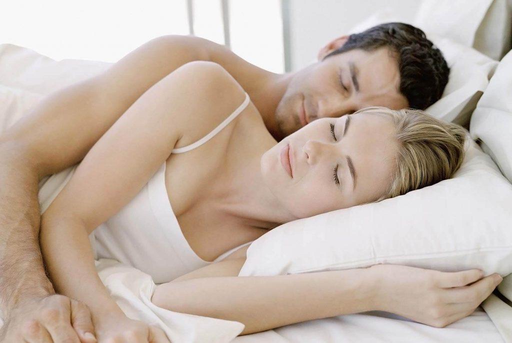 dormire bene 1 1024x686 - I migliori apparecchi per riposare utilizzando i Rumori Bianchi