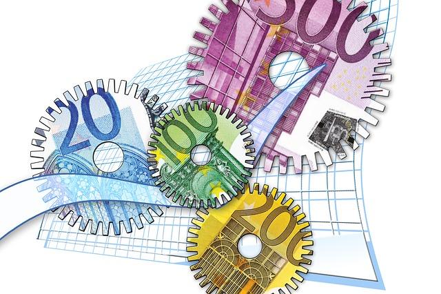 gear 384743 640 - Il debito pubblico italiano è a livelli troppo alti