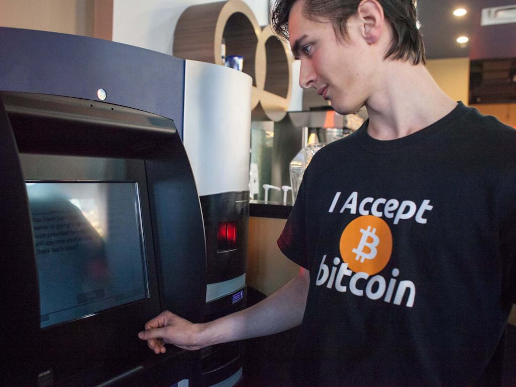 il prezzo del bitcoin cancella 8 000 business insider - Il prezzo del bitcoin raggiunge e supera $ 8.000