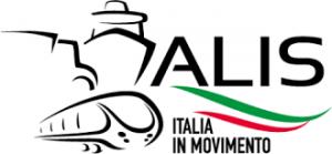 logo alis 300x139 - ALIS. Trasporti e intermodalità. Convegno a Roma il 20 maggio. Villa Borghese