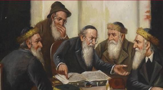 tlmud - Per una tecnologia al servizio della cultura: la rivoluzionaria traduzione del Talmud