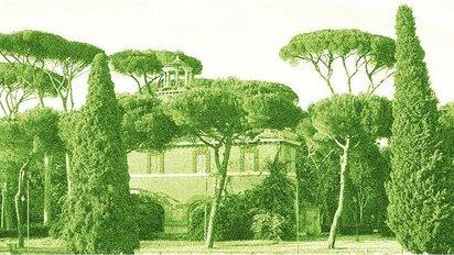 villa borghese verde - ALIS. A Roma convegno su sviluppo sostenibile di trasporti e logistica in Italia