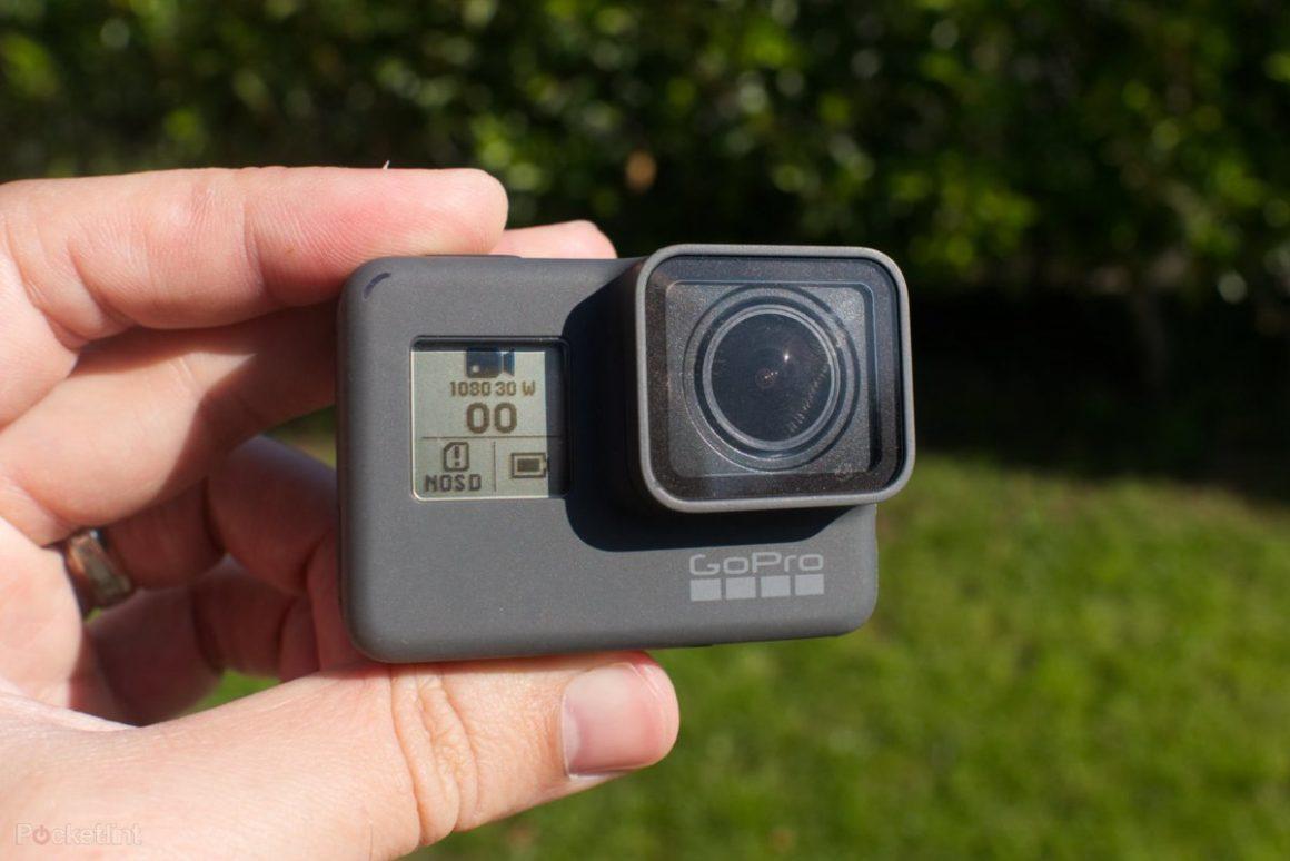 144891 cameras review gopro hero 2018 image1 azwns8pzoe 1160x774 - Le migliori Go Pro