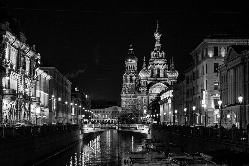 Come viene utilizzata la tecnologia blockchain in Russia  - Come viene utilizzata la tecnologia blockchain in Russia