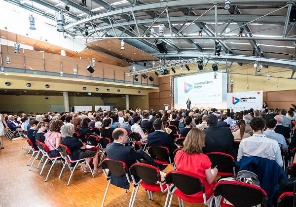 """Innovation Days   immagine - """"Innovation Days"""": il Sole 24 Ore inizia il tour dalle eccellenze di Milano"""