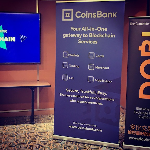 La crociera Coinsbank Blockchain del 2019 apre le porte della nave piu grande del mondo alle cryptovalute45A248A8 3D5A 4167 9D50 EEB029312A89 - Coinsbank Blockchain Cruise 2019: le interviste realizzate da Michele Ficara Special Guest