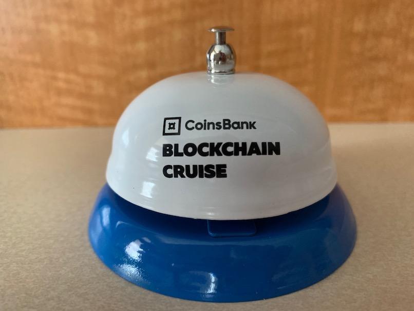 La crociera Coinsbank Blockchain del 2019 apre le porte della nave piu grande del mondo alle cryptovaluteIMG 5283 - La crociera Coinsbank Blockchain del 2019 apre le porte della nave piu grande del mondo alle cryptovalute
