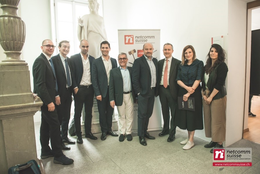 Loomish annuncia i finalisti del Design E nnovation Award 2019 - Start-up di DesignTech europee in rapida crescita: Loomish annuncia i finalisti del Design E-nnovation Award 2019