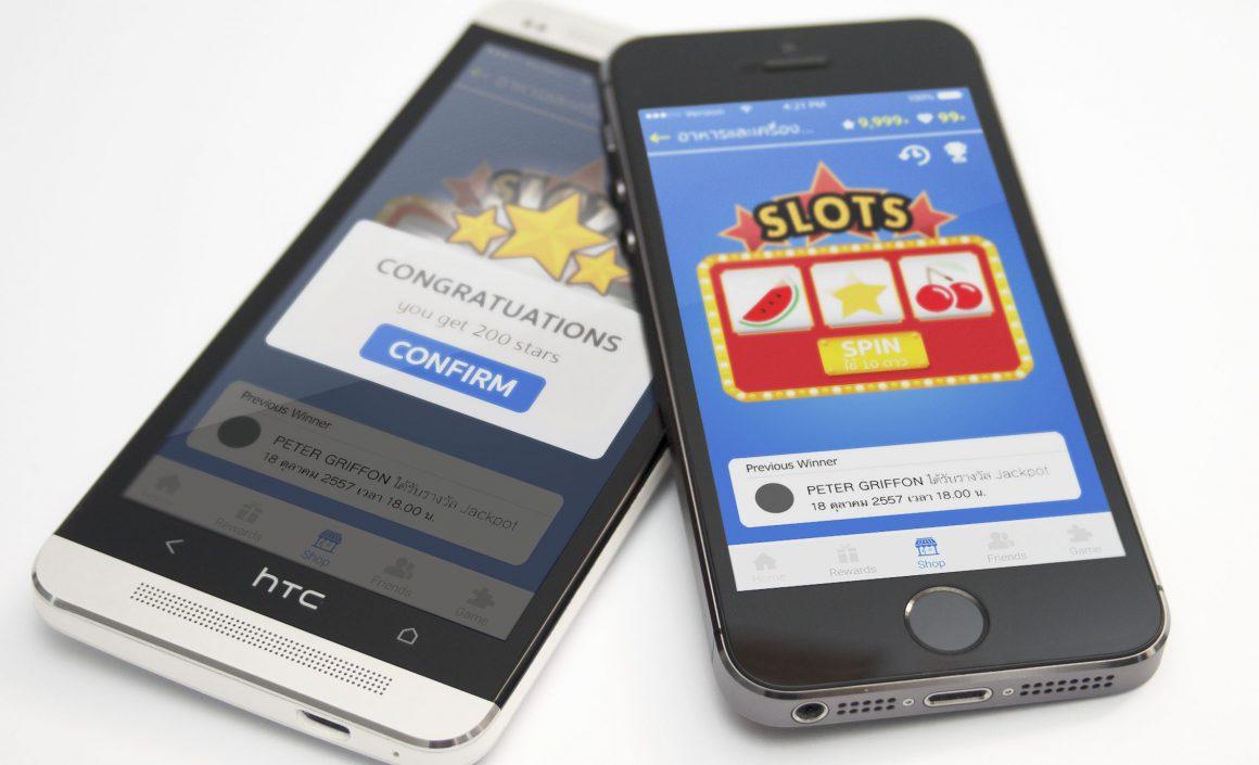 Mobile slot machine una nuova forma di intrattenimento alla portata di tutti 1160x705 - Mobile slot: una nuova forma di intrattenimento alla portata di tutti