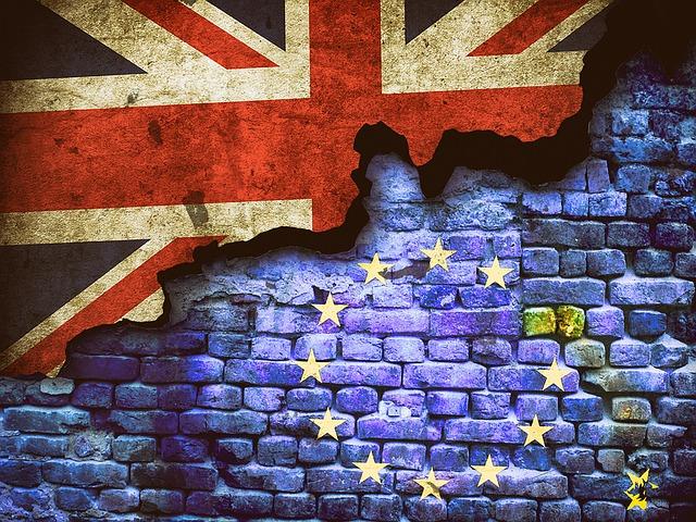 brexit 1491370 640 - BREXIT: FORSE MENO BREXIT DEL PREVISTO