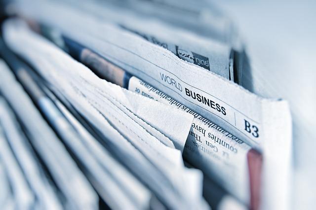 business 2651346 640 - Confermata la piena legittimità delle rassegne stampa