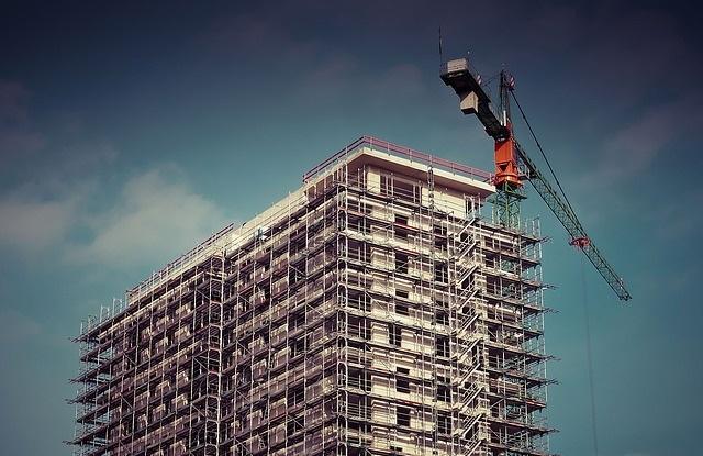 construction 1210677 640 - Lo sviluppo del real estate europeo secondo Nuveen Real Estate