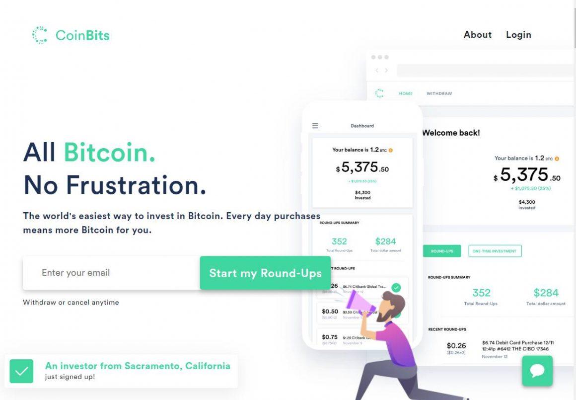 un milionario bitcoin di 20 anni e determinato a creare le ghiande di crypto marketwatch 1 1160x805 - Un milionario bitcoin di 20 anni è determinato ad aiutare le masse ad investire