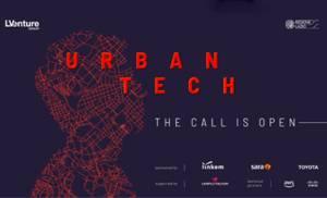 """urbantech 300x182 - Roma. """"Face the city challenge"""", la call diUrban Tech WorkLab per selezionare nuovi talenti"""
