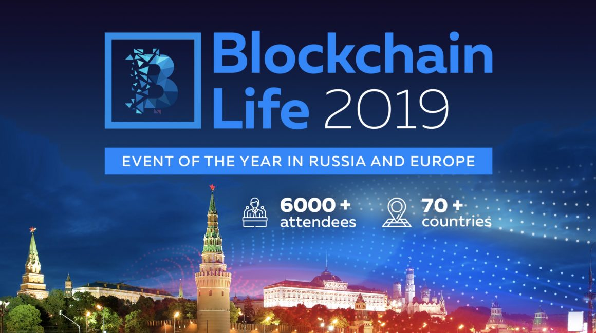 Blockchain Life 2019 assodigitale media partner 1160x649 - Blockchain Life 2019