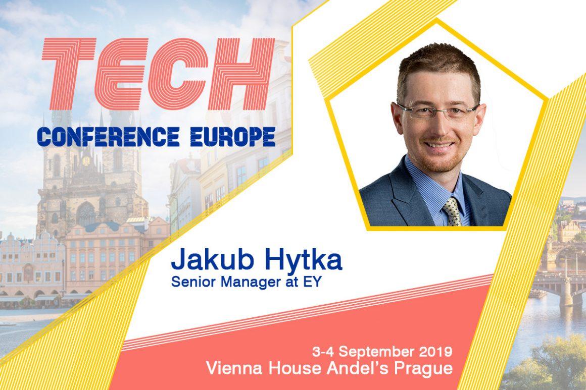 La notevole crescita di Fintech con Jakub Hytka alla PICANTE TECH Conference Europe 1160x773 - La notevole crescita di Fintech con Jakub Hytka alla PICANTE TECH Conference Europe