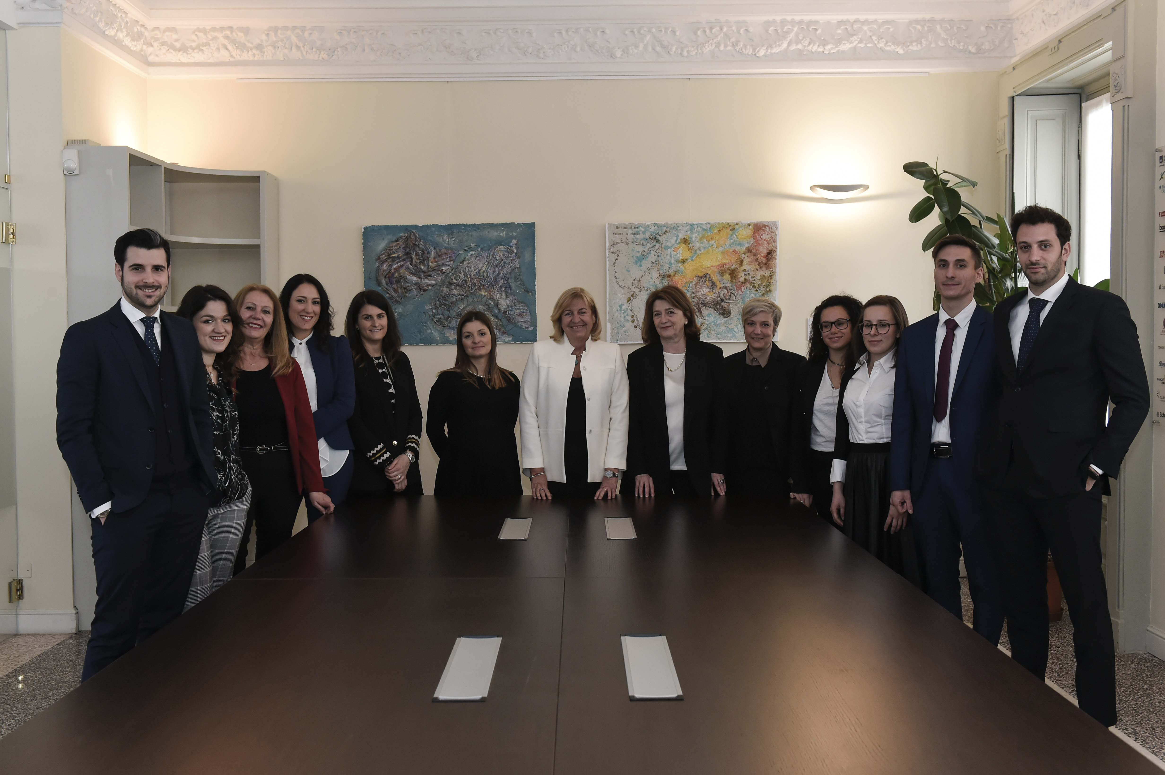 aipb2 - AIPB. L'Associazione Italiana Private Banking nomina i Presidenti delle Commissioni Tecniche