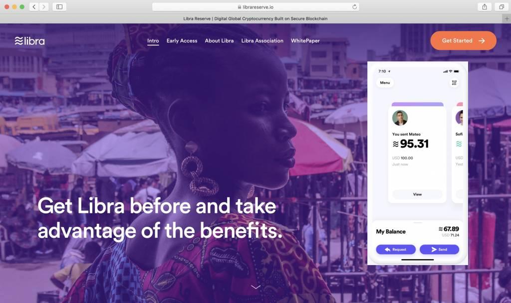vendita libra scam truffa librareserve non cadere nel tranello del sito fake di facebook 1024x608 - SCAM ALERT SULLA VENDITA DI LIBRA FACEBOOK che sta girando in rete