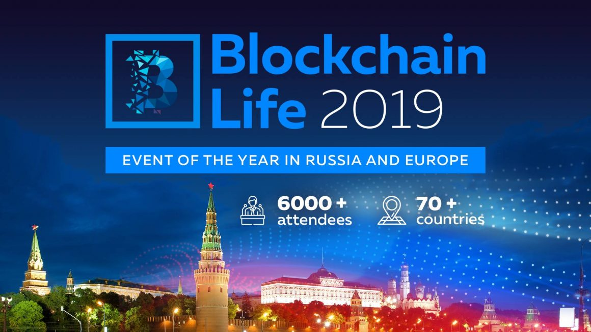 Blockchain Life 2019 i relatori che parleranno il 16 17 ottobre a Mosca Expocentre 1160x653 - Blockchain Life 2019 i relatori che parleranno il 16/17 ottobre a Mosca Expocentre