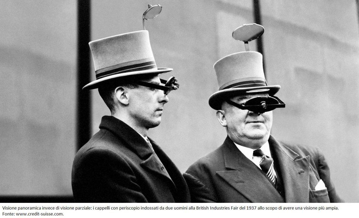 Cappelli con periscopio 1160x704 - L'Ordine dei giornalisti della Lombardia ribadisce il diritto di accesso alle fonti