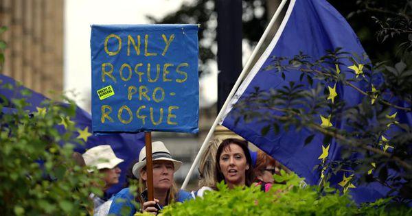 boris johnson sospendera il parlamento cosa significa la proroga per il regno unito fintech forbes - Boris Johnson sospenderà il Parlamento le ricadute sul Fintech del Regno Unito