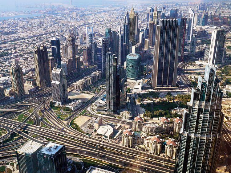 dubai si e classificata al settimo posto nelle migliori posizioni finanziarie mondiali del futuro gulf news - Dubai è la settima migliore area Fintech al mondo secondo il Financial Times