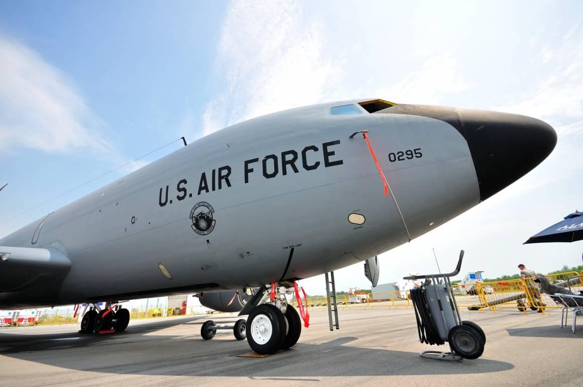 laviazione americana si lega allavvio della blockchain per proteggere i dati di difesa the block crypto 1160x770 - L'aviazione americana utilizzerà la blockchain per proteggere i dati militari