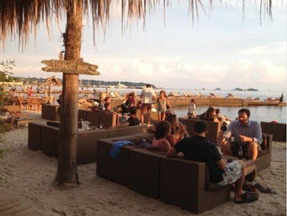 lounge - In Costa Azzurra il mondo della notte ha cambiato ritmo