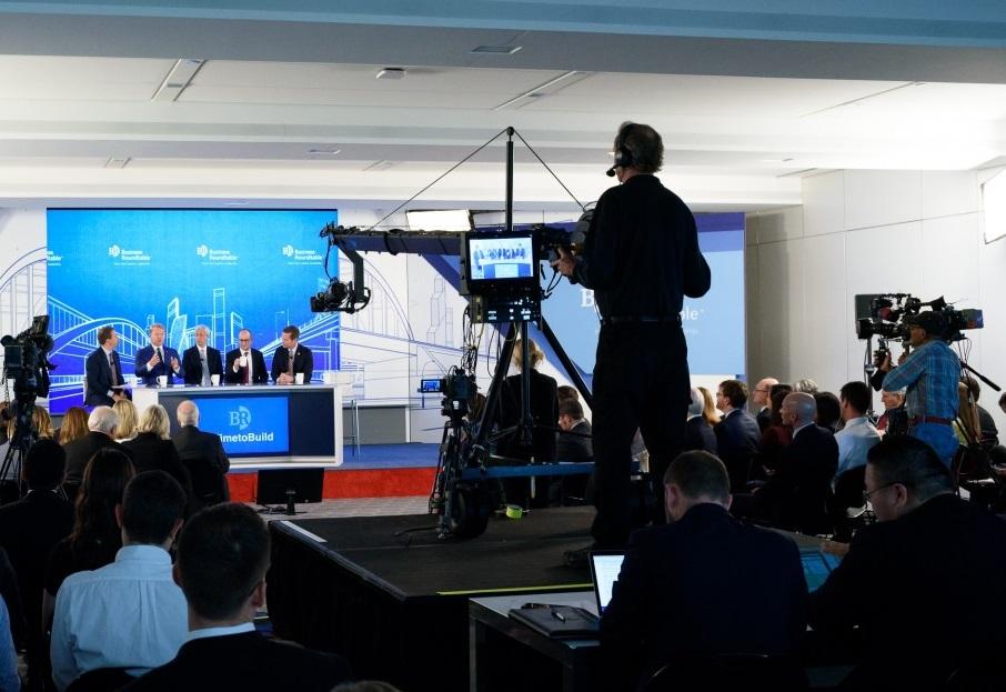 round - Business Roundtable negli Usa: una nuova visione di governance aziendale