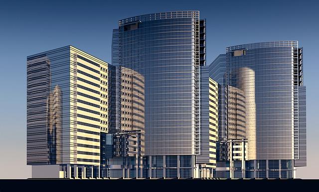 skyscraper 1893201 640 - I principali miti negativi da sfatare e più diffusi sul Cloud Computing per le aziende