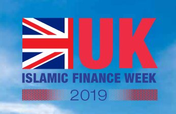 uk - UK Islamic Finance Week 2019. September 4th in London.