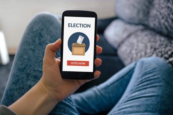 voto elettronico blockchain sostenuto da un candidato americano violato a mosca smartcitiesworld - Blockchain per il voto elettorale: una pessima idea?