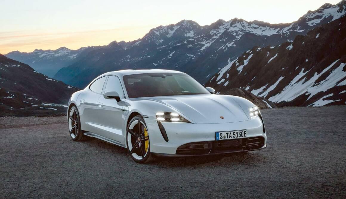 Arriva la quarta rivoluzione dellauto Porsche investe 67 miliardi per costruire bolidi elettrici 1160x667 - Arriva la quarta rivoluzione dell'auto: Porsche investe $ 6,7 miliardi per costruire bolidi elettrici