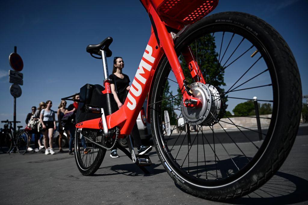 Bike Sharing condannato in USA Jump ritira le sue bici da molte citta - Bike Sharing condannato in USA Jump ritira le sue bici da molte città