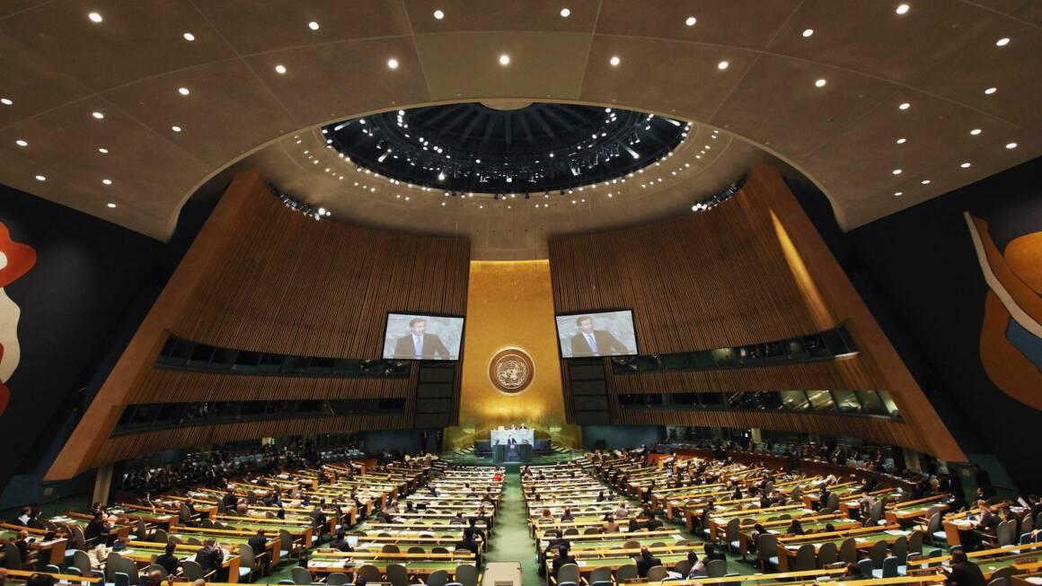 Blockchain e Fintech protagonisti alle Nazioni Unite Soluzioni per la 73a Assemblea generale delle Nazioni Unite UNGA 1160x653 - Fintech (e Blockchain) protagonisti alle Nazioni Unite Soluzioni per la 73a Assemblea generale delle Nazioni Unite (UNGA)
