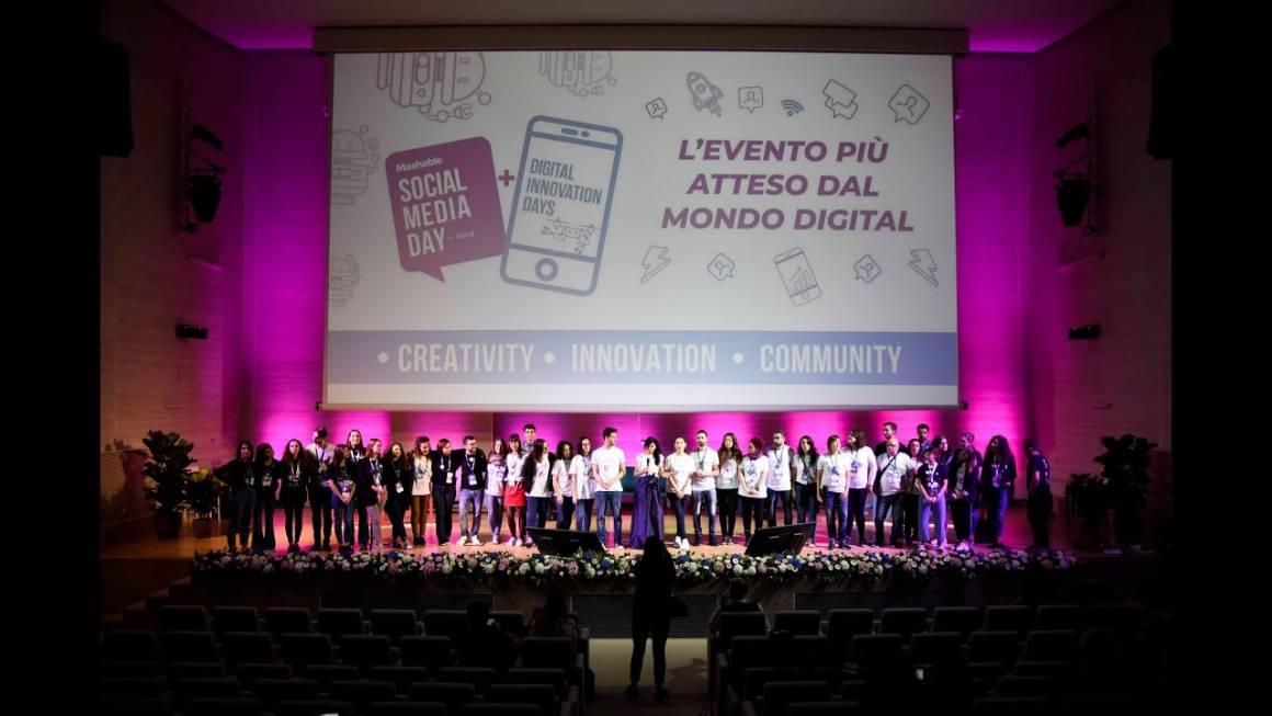 Blockchain protagonista ai Digital Innovation Days con il Keynote di Michele Ficara Manganelli 1160x653 - Blockchain protagonista ai Digital Innovation Days con il Keynote di Michele Ficara Manganelli