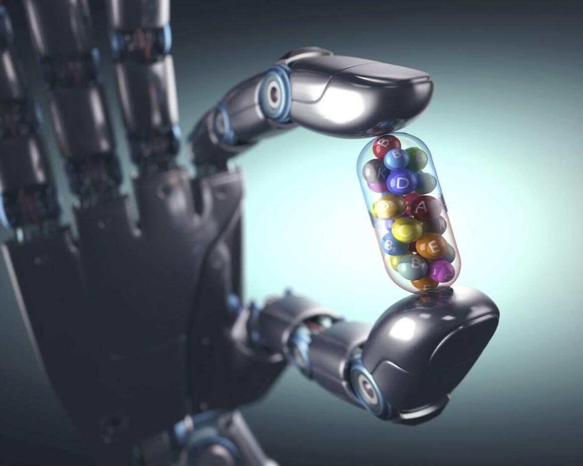 Come ai intelligenza artificiale sta migliorando la ricerca medica e la creazione di nuovi farmaci 1160x928 - Come l'intelligenza artificiale sta migliorando la ricerca medica e la creazione di nuovi farmaci