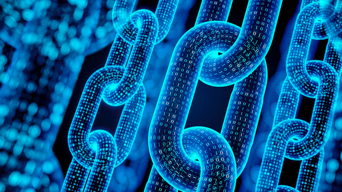 Come la Blockchain sta cambiando per sempre il marketing digitale 1160x653 - Viscom Italia: Depositphotos incontra i protagonisti e gli addetti del settore