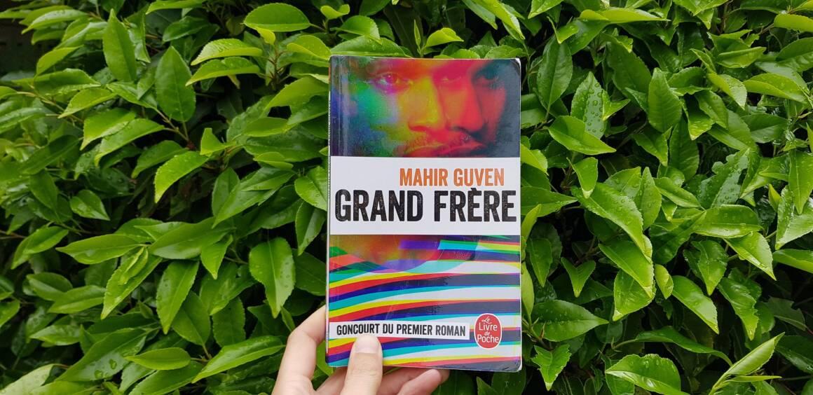 """Grand frere 1160x564 - Premio Goncourt. """"Fratello grande"""" di Mahir Guven"""