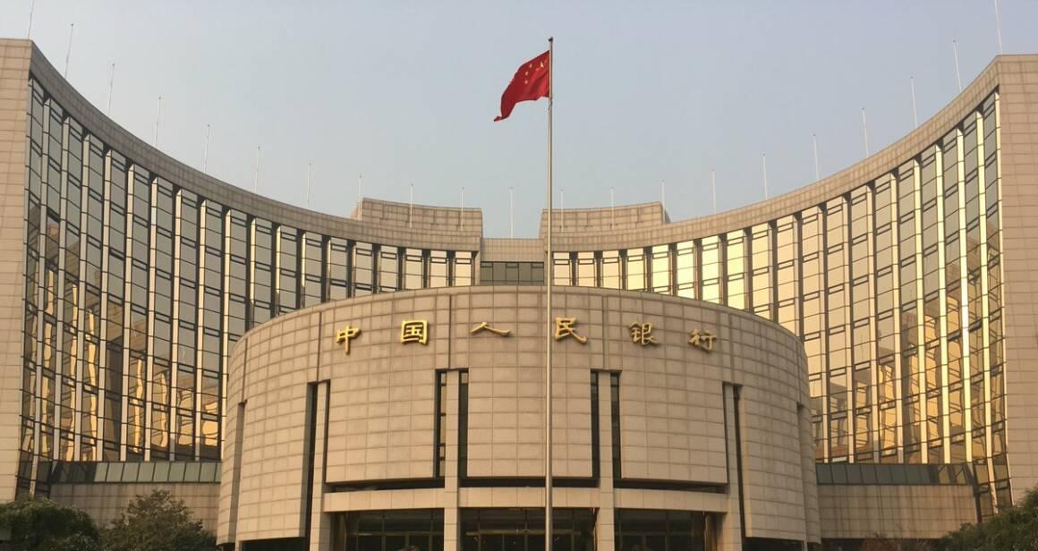 Il lancio imminente dello Crypto Yuan fa salire le azioni Fintech cinesi  1160x616 - Il lancio imminente dello Crypto Yuan fa salire le azioni Fintech cinesi