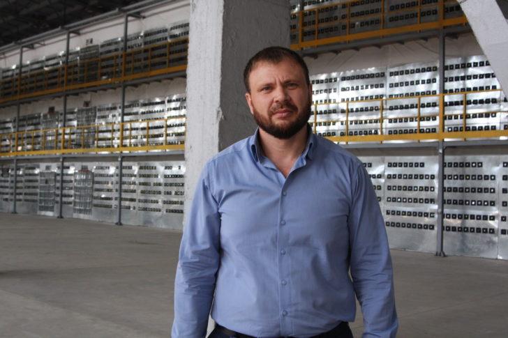 Le mining factory di Bitcoin segrete nascoste nelle rovine dellindustria sovietica in Siberia - Le mining factory di Bitcoin segrete nascoste nelle rovine dell'industria sovietica in Siberia