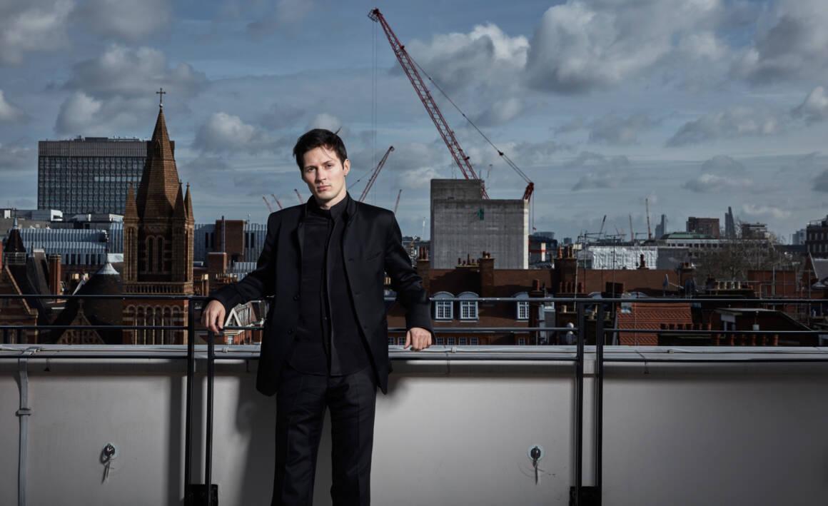Le truffe russe su Facebook con i falsi annunci di token Telegram che usano la faccia di Pavel Durov 1160x709 - Le truffe russe su Facebook con i falsi annunci di token Telegram che usano la faccia di Pavel Durov