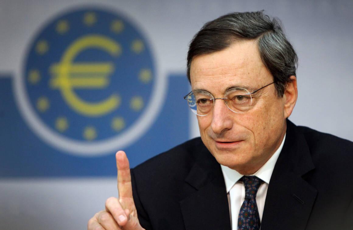 Lo stimolo del cigno di Mario Draghi fortemente contestato eu 1160x756 - Lo stimolo del cigno di Mario Draghi fortemente contestato